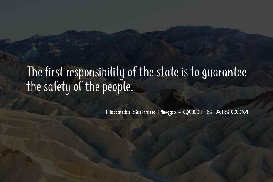 Ricardo Salinas Pliego Quotes #899484