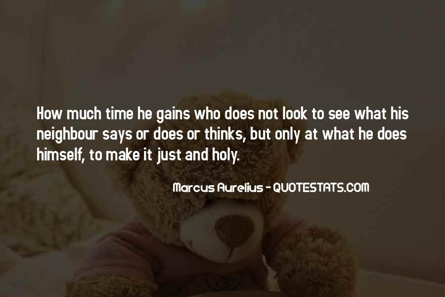 Ricardo Sanchez Quotes #1792609