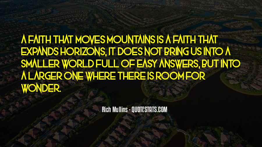 Rich Mullins Quotes #1203428
