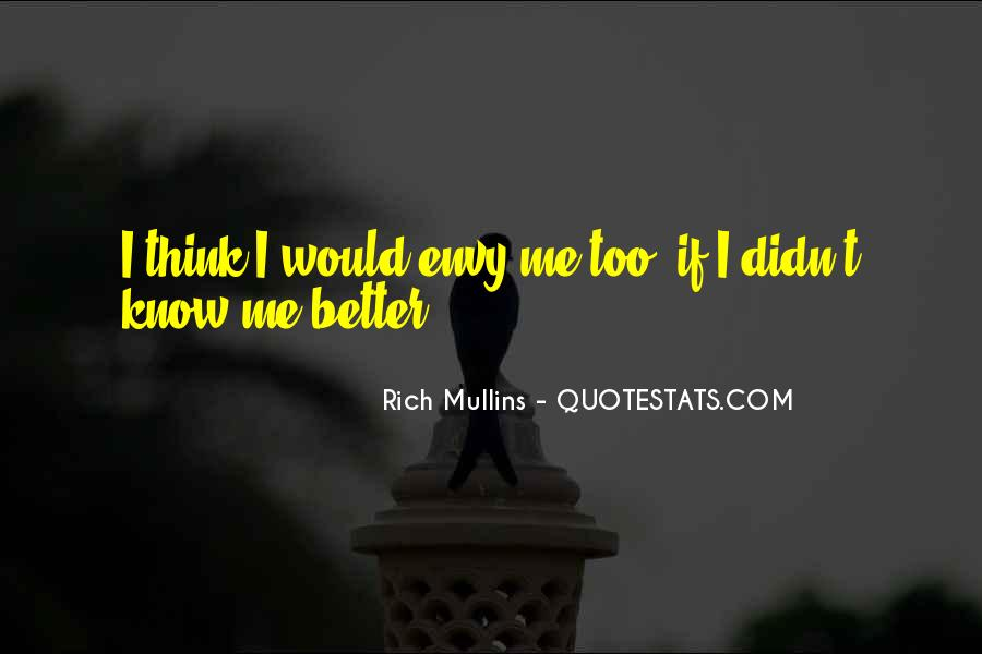 Rich Mullins Quotes #1367370