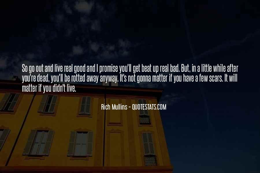 Rich Mullins Quotes #1389295