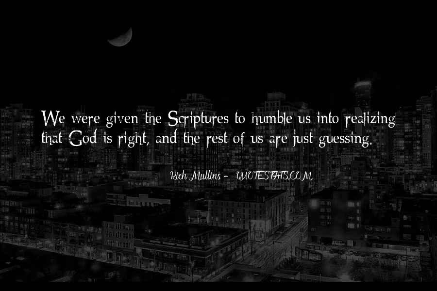 Rich Mullins Quotes #1503909