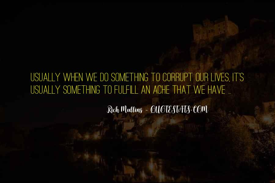 Rich Mullins Quotes #1713332