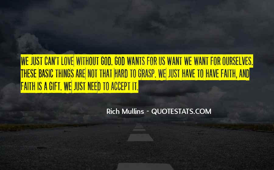 Rich Mullins Quotes #177554