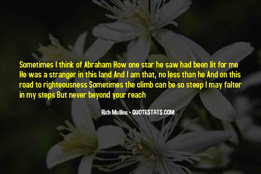 Rich Mullins Quotes #450956