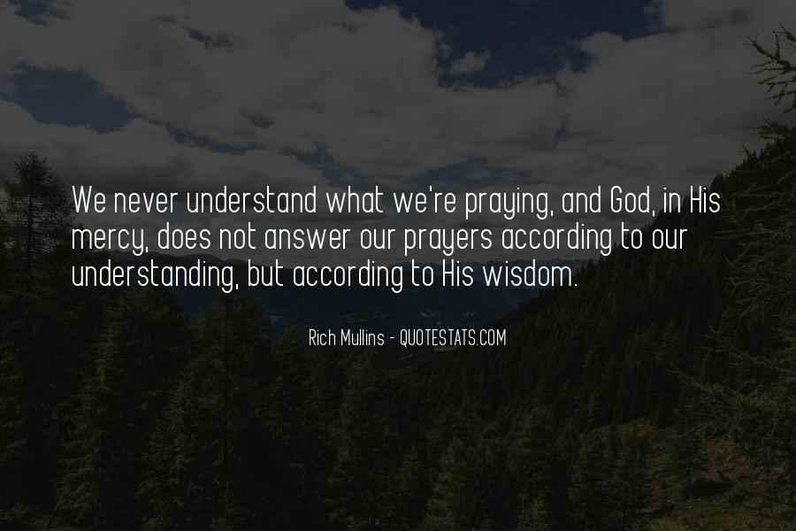 Rich Mullins Quotes #689395