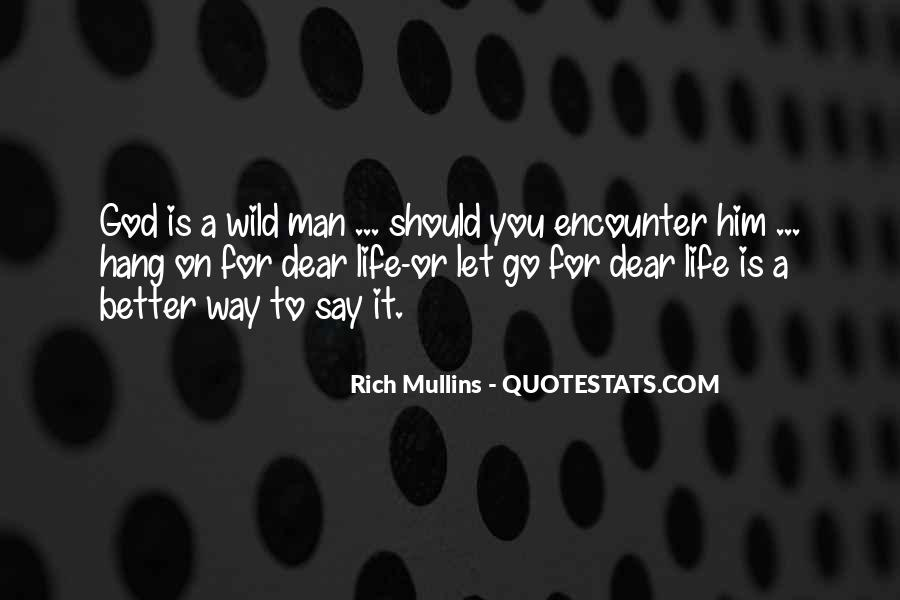 Rich Mullins Quotes #772837
