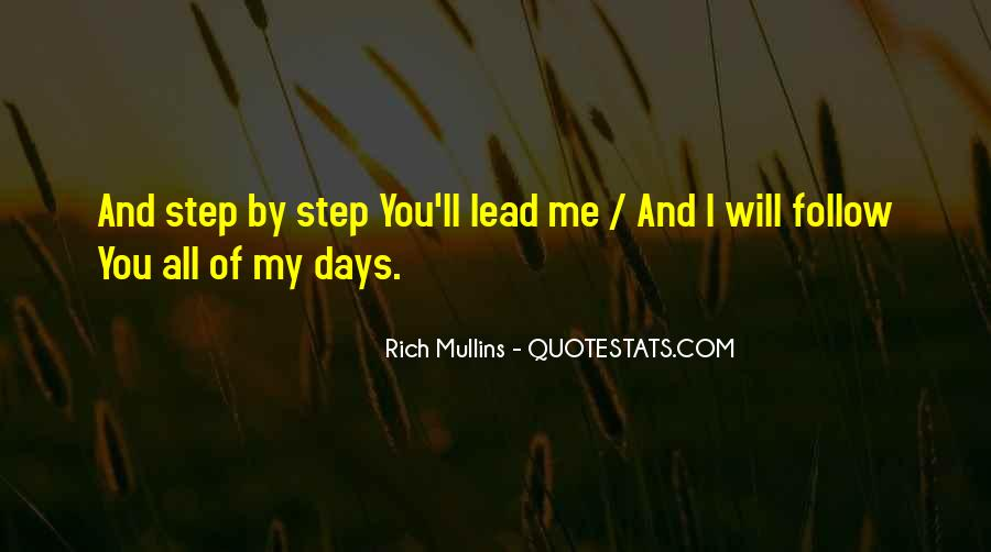 Rich Mullins Quotes #774326