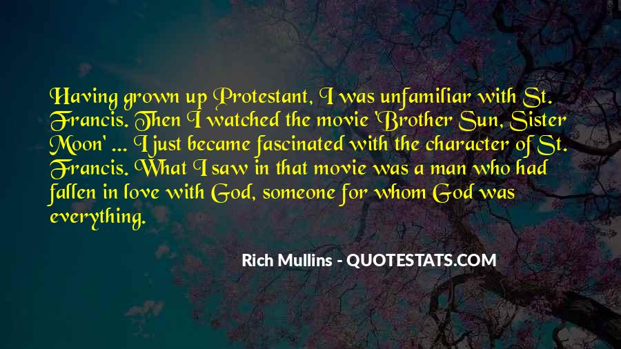 Rich Mullins Quotes #860628