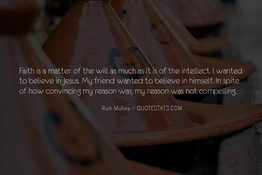 Rich Mullins Quotes #942985