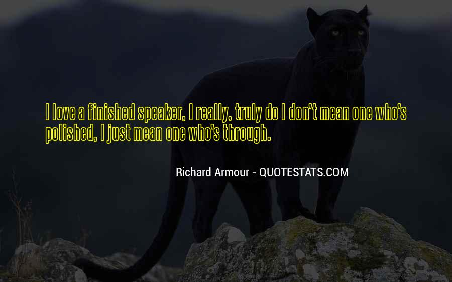 Richard Armour Quotes #1468506