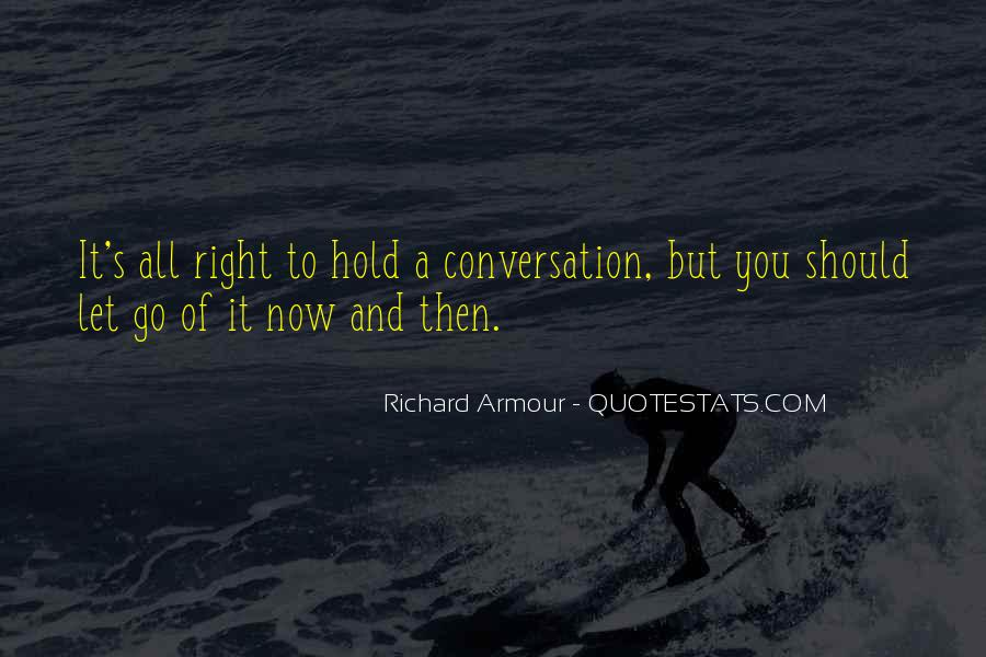 Richard Armour Quotes #1593296