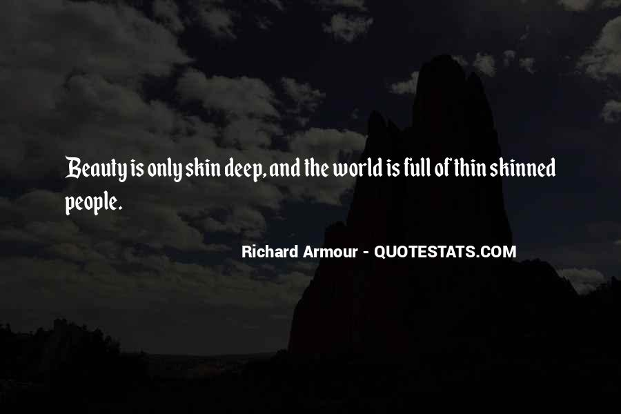 Richard Armour Quotes #804777
