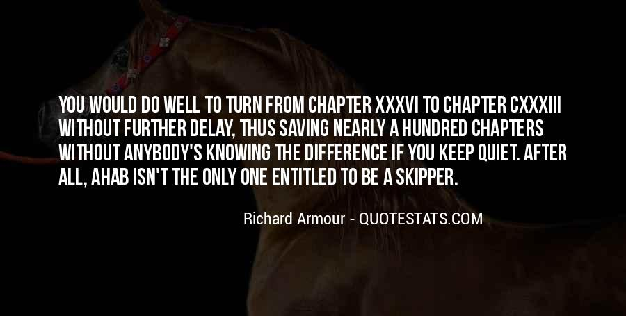 Richard Armour Quotes #85939