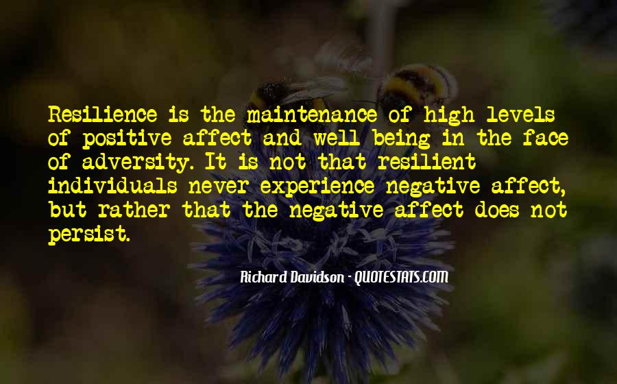 Richard Davidson Quotes #1002812