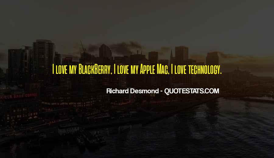 Richard Desmond Quotes #1033346