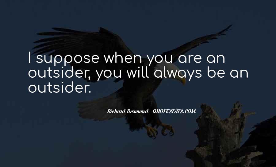 Richard Desmond Quotes #335393