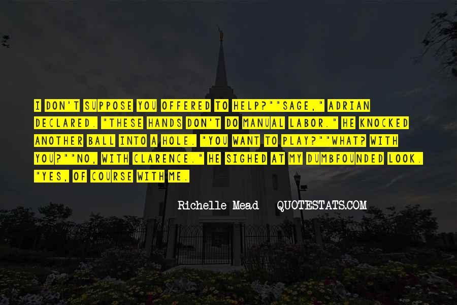 Richard Desmond Quotes #880028