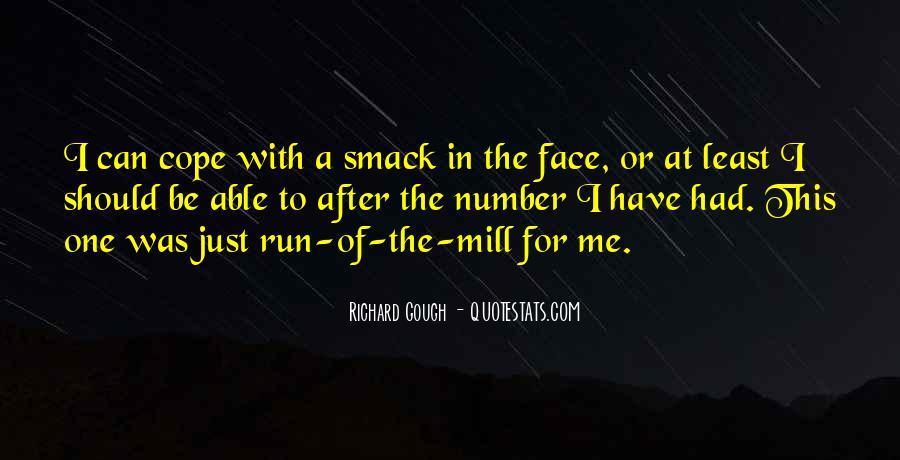 Richard Gough Quotes #1181618