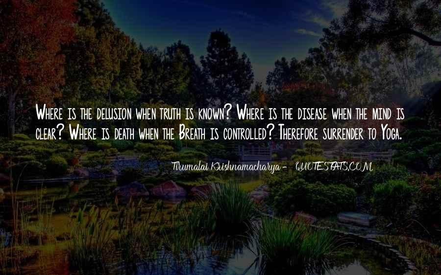 Richard Gough Quotes #1652571