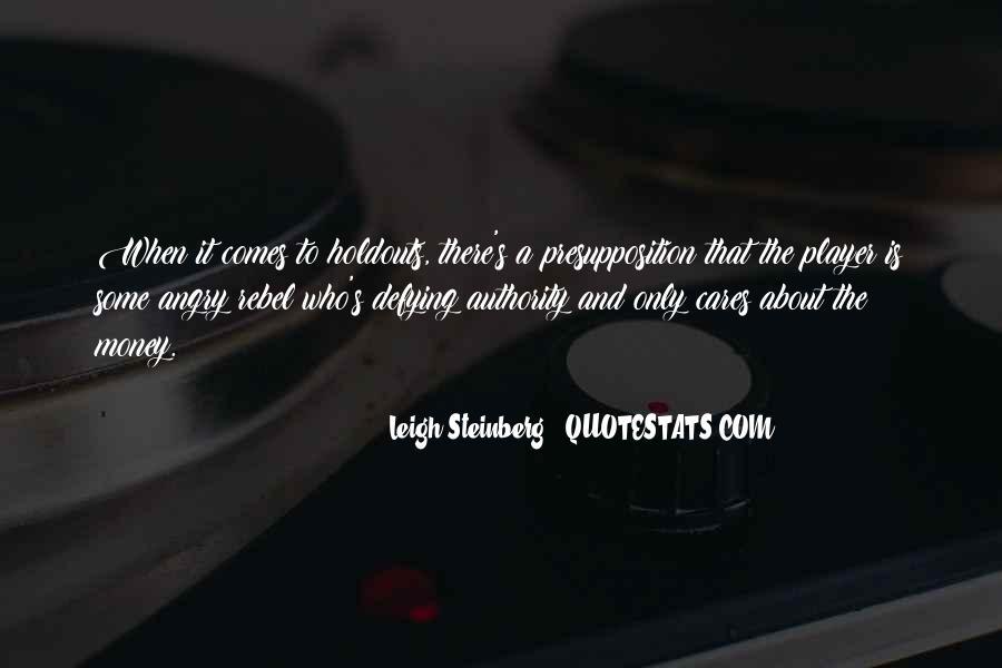 Richard Gough Quotes #253093