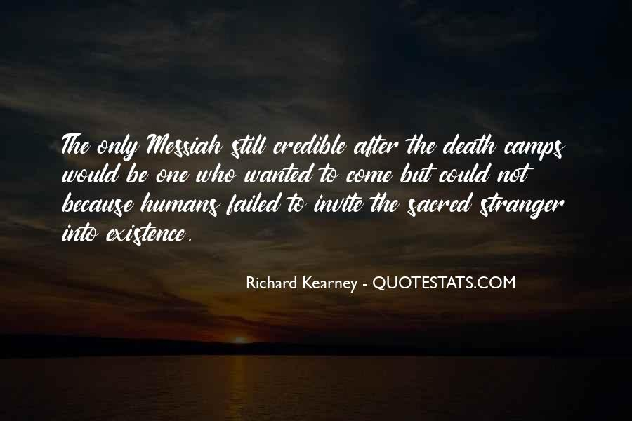 Richard Kearney Quotes #359083