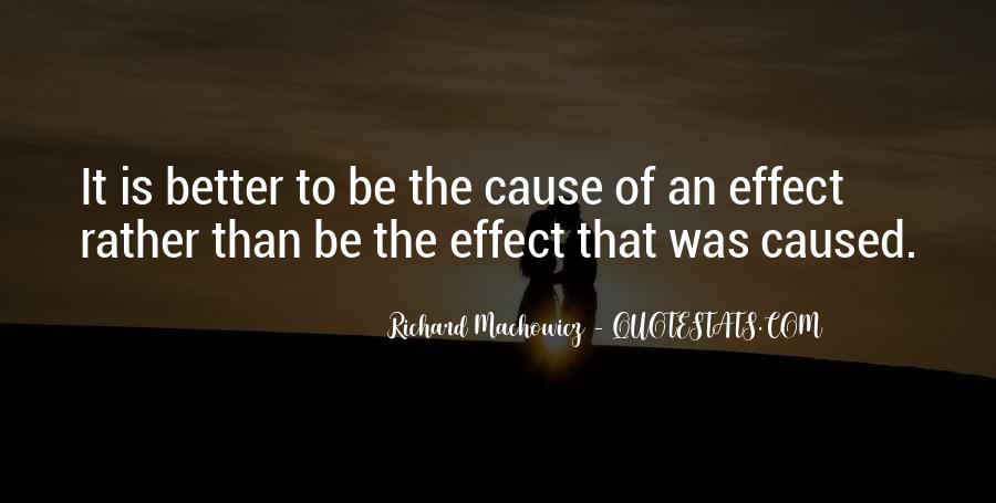 Richard Machowicz Quotes #1307039
