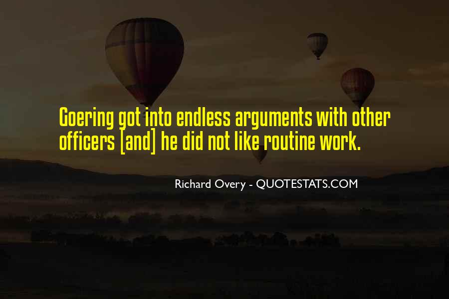 Richard Overy Quotes #1077044