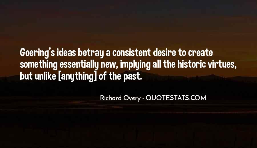 Richard Overy Quotes #231461
