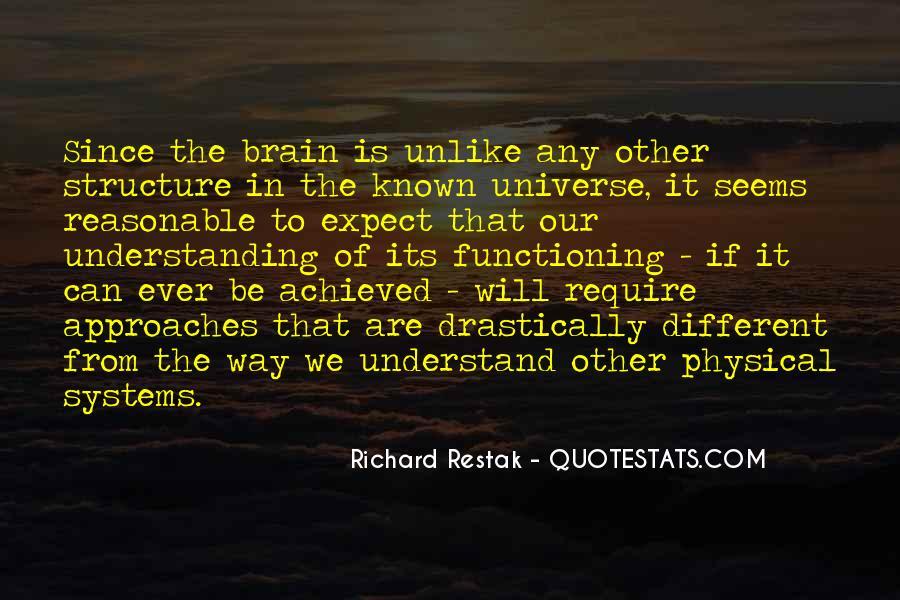 Richard Restak Quotes #1014079