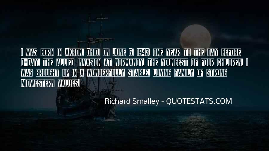 Richard Smalley Quotes #1266629