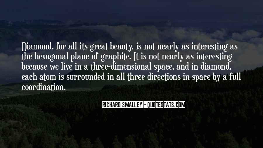 Richard Smalley Quotes #1411139