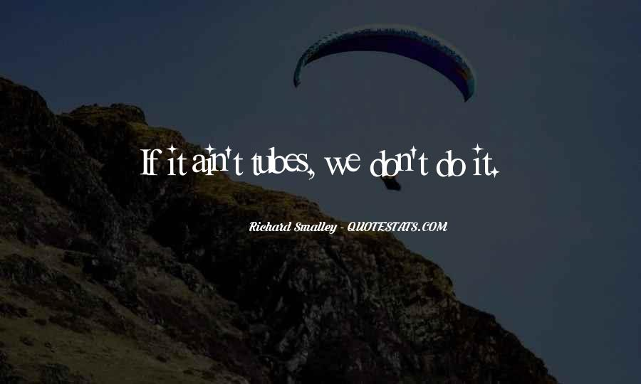 Richard Smalley Quotes #1700353
