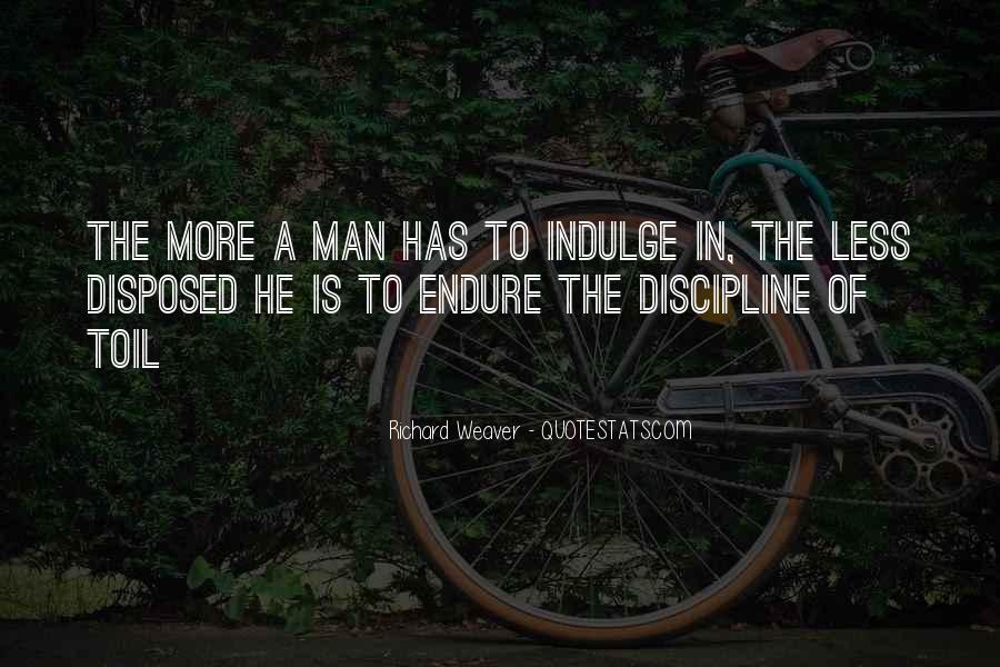 Richard Weaver Quotes #113683
