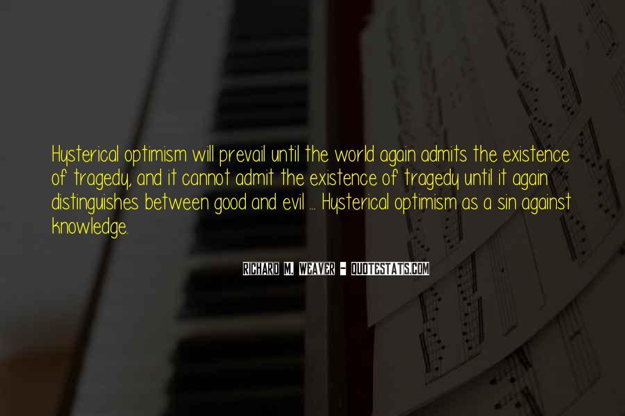 Richard Weaver Quotes #261120