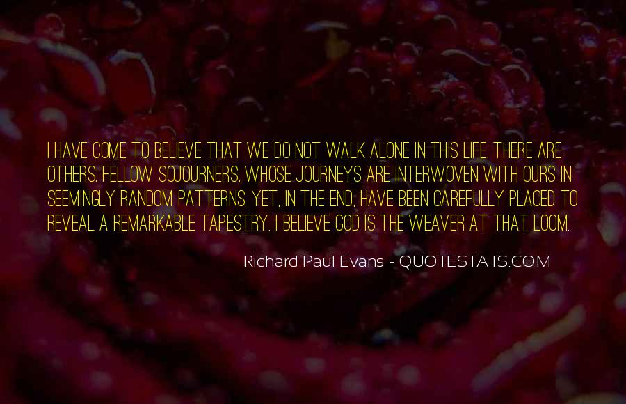 Richard Weaver Quotes #418210