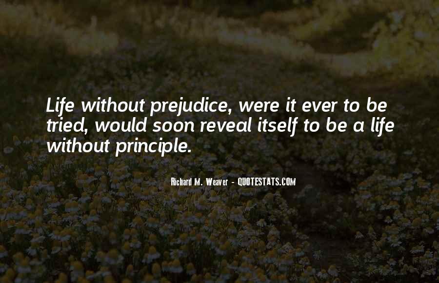 Richard Weaver Quotes #442071