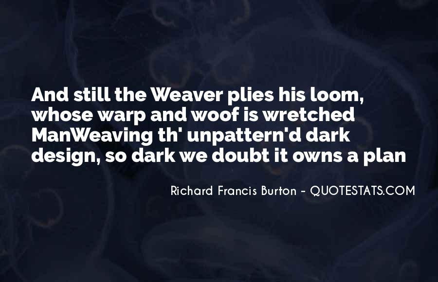 Richard Weaver Quotes #463401