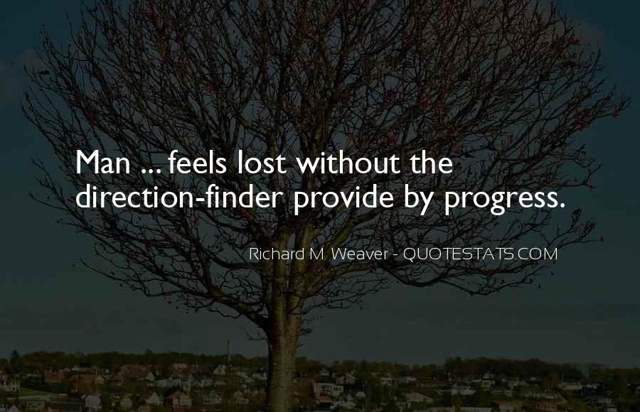 Richard Weaver Quotes #578417