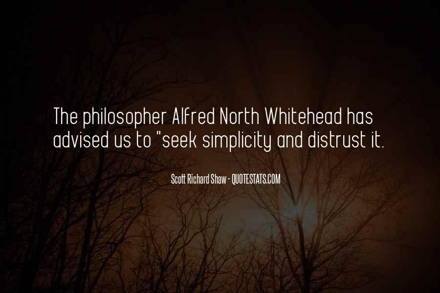 Richard Whitehead Quotes #1648509