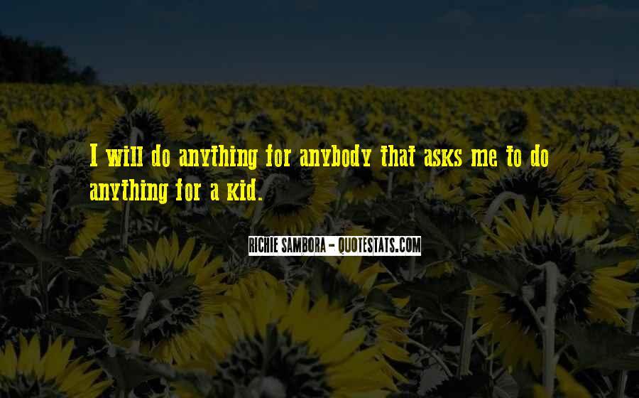 Richie Sambora Quotes #1143942