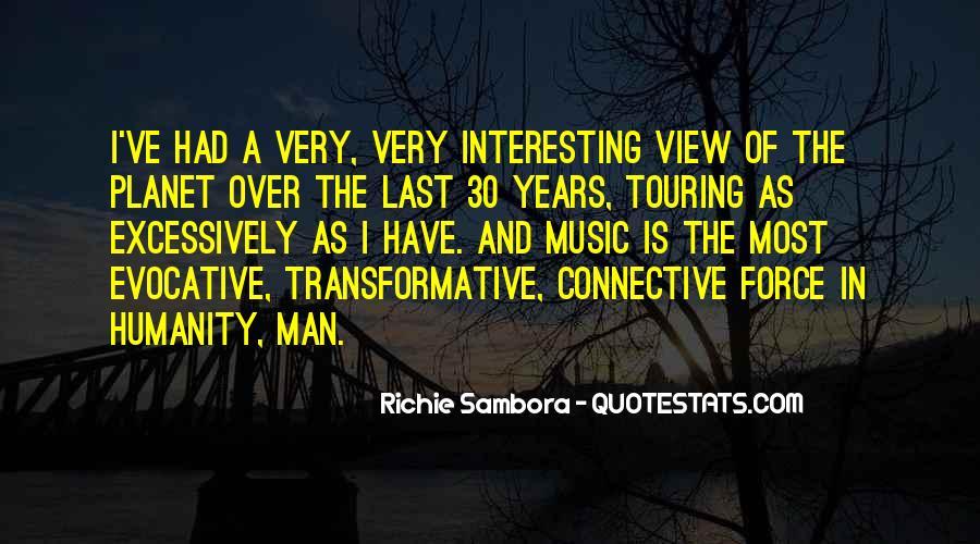 Richie Sambora Quotes #1314932