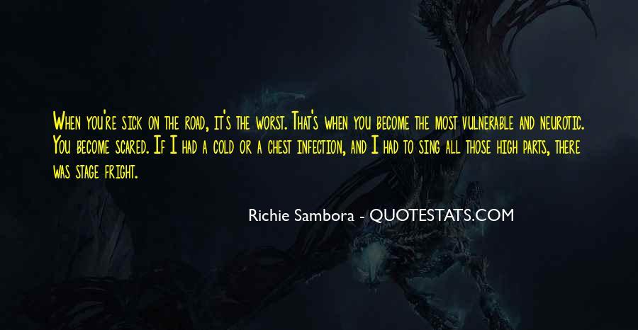 Richie Sambora Quotes #1577430