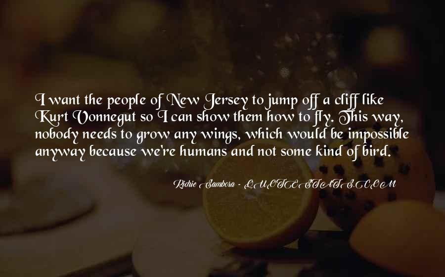 Richie Sambora Quotes #160281