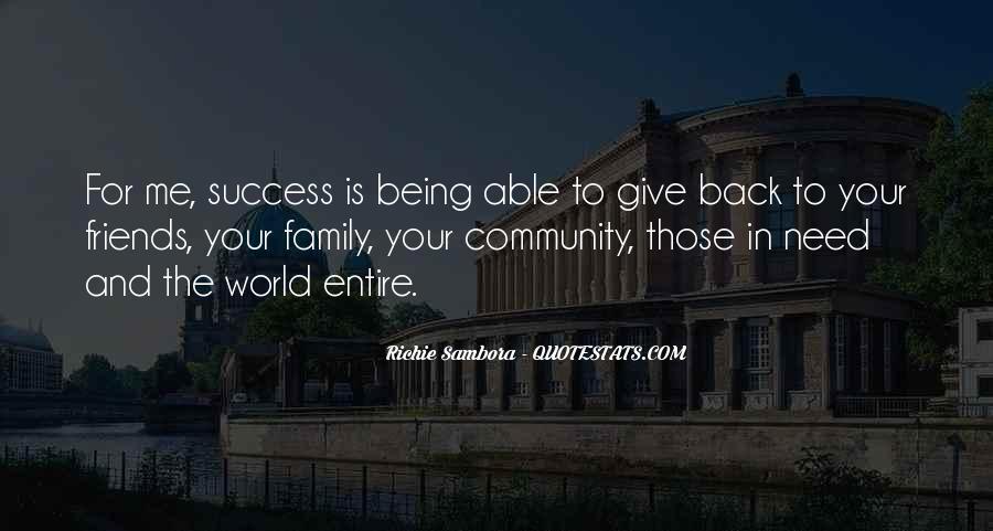 Richie Sambora Quotes #1784213
