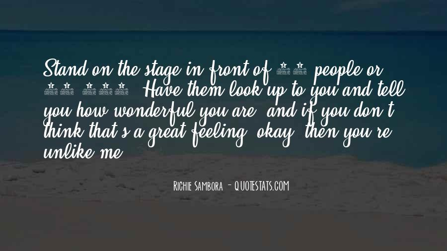Richie Sambora Quotes #272943