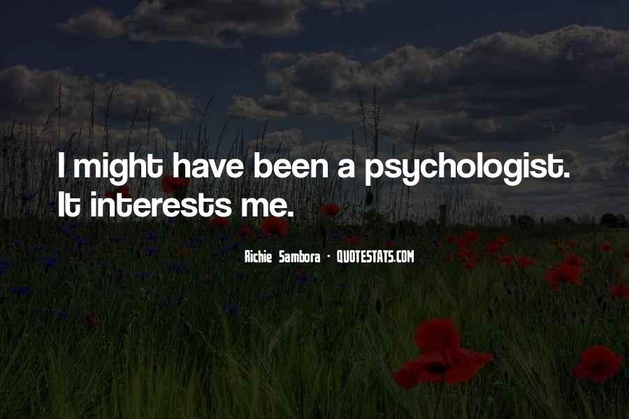 Richie Sambora Quotes #300471
