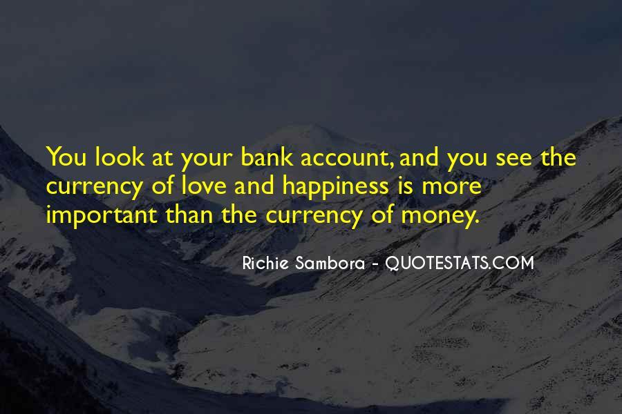 Richie Sambora Quotes #376118