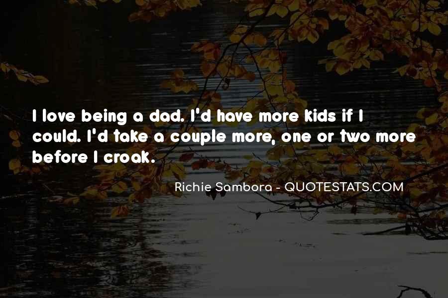 Richie Sambora Quotes #731661