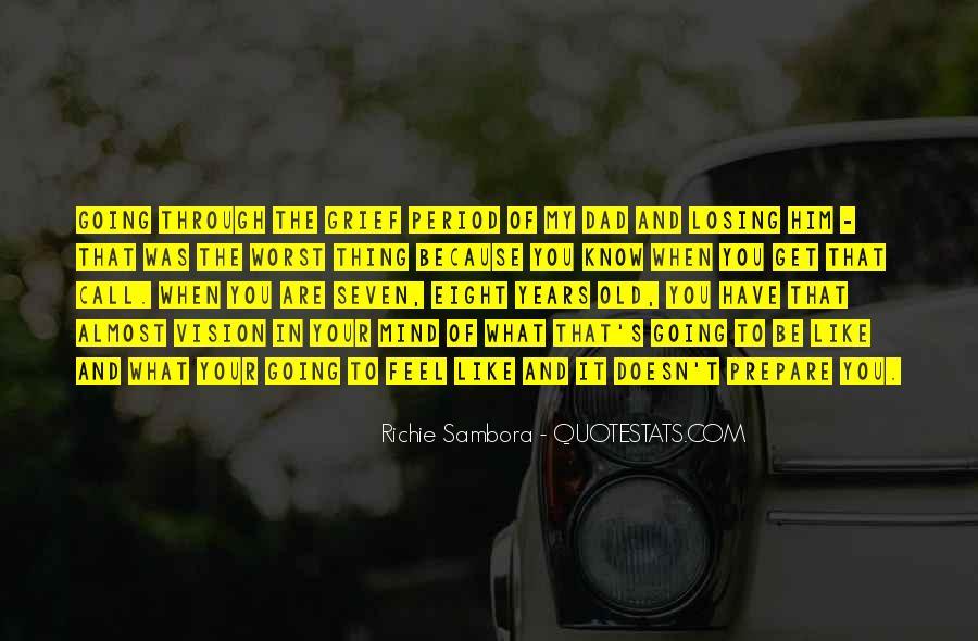 Richie Sambora Quotes #826426